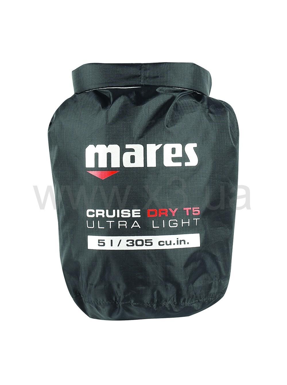 91e00fd01986 Mares Сумка сухая TLight 5 л купить цена отзывы maress марес в ...