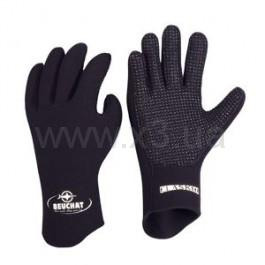 BEUCHAT Elaskin Gloves  2мм