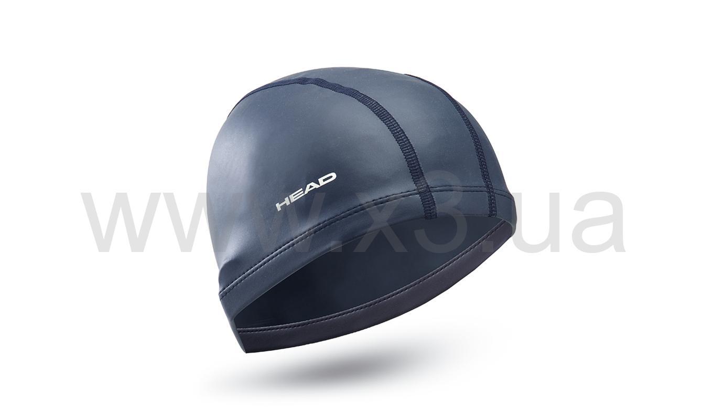 head Шапочка для бассейнаHEAD Lycra Silicone
