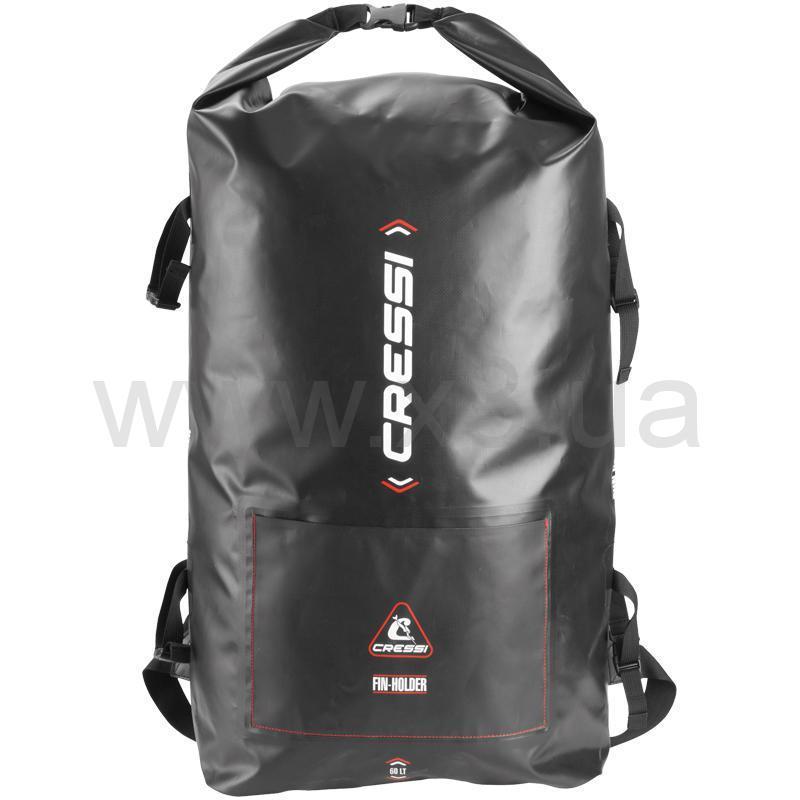 cressi CRESSI DRY GARA BAG 60lt (рюкзак для подводной охоты)
