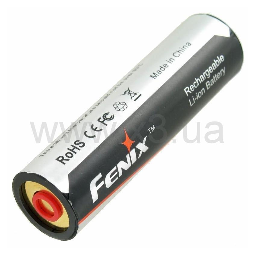 fenix FENIX Аккумулятор Fenix для UC40 RC10 RC15 3400 mAh вставляетсялюбой строной