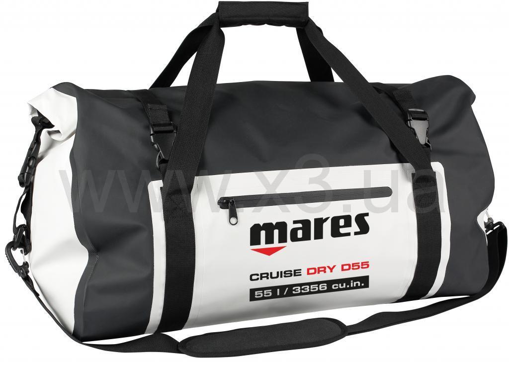 b9f562db3bcd Mares Сухая сумка CRUISE DRY D55 купить цена отзывы Mares марес в ...