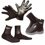 Лучшие цены на носки и перчатки для подводной охоты