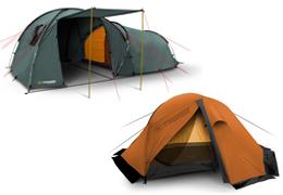 Все для активного образа жизни: палатки, спальники, посуда, горелки