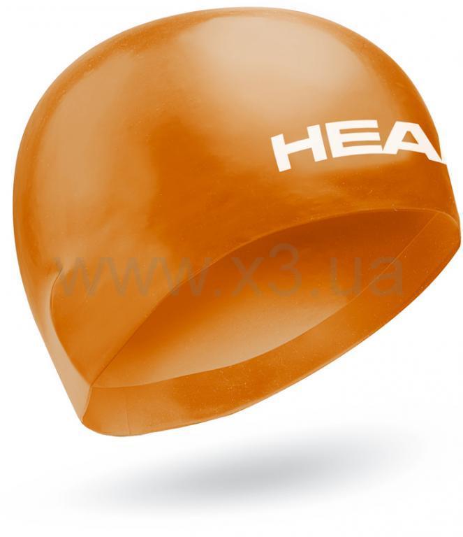 head Шапочка для бассейнаHEAD 3d-L Cap