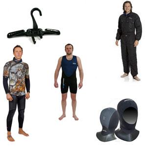 Широкий выбор: шлемы, майки и шорты
