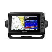 GARMIN ECHOMAP Plus 72cv With Transducer